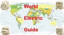 Power Plug Adapter - World Electric Guide